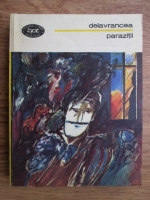 Anticariat: Barbu Stefanescu Delavrancea - Parazitii