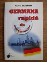 Corina Dragomir - Germana rapida (lipsa CD)
