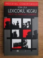 Doina Jela - Lexiconul negru. Unelte ale represiunii comuniste