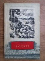 Anticariat: George Topirceanu - Poezii
