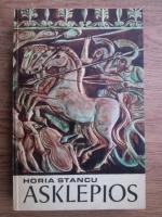 Horia Stancu - Asklepios