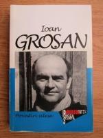 Ioan Grosan - Povestiri alese