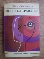 Anticariat: Juan Goytisolo - Doliu la paradis