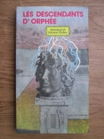Les descendants d Orphee