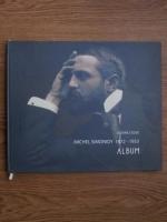 Oceane Ciszek - Michel Simonidy 1872-1933. Album