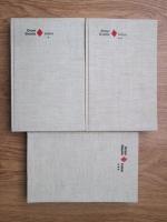 Anticariat: Octav Dessila - Iubim. Inceput de viata. Sfarsit de viata. Uitam prea repede (3 volume)