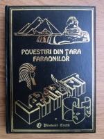 Povestiri din tara faraonilor