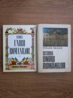Anticariat: Stelian Neagoe - Istoria unirii romanilor (2 volume)