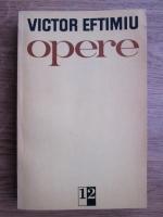 Anticariat: Victor Eftimiu - Opere (volumul 12)