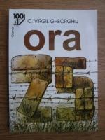 Anticariat: Virgil Gheorghiu - Ora 25