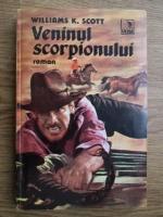 Williams K. Scott - Veninul scorpionului