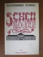 Anticariat: Alexandru Surdu - Scheii Brasovului