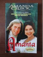 Amanda Quick - Amanta
