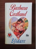 Barbara Cartland - Sfidare