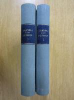 Anticariat: Charles Dickens - Aventurile domnului Pickwick (2 volume)