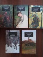 Anticariat: Constantin Chirita - Ciresarii (5 volume)