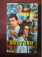 Anticariat: Erich Segal - Doctorii