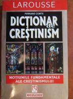 Fernand Comte - Dictionar de crestinism