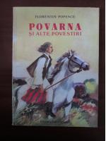 Anticariat: Florentin Popescu - Povarna si alte povestiri