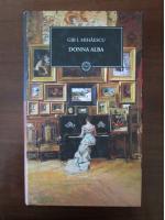 Anticariat: Gib I. Mihaescu - Donna alba