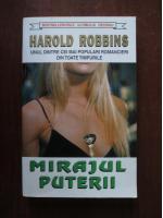 Harold Robbins - Mirajul puterii