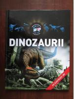 Anticariat: Ilona Bagoly - Dinozaurii (cu ilustratii 3D!)