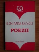 Anticariat: Ion Minulescu - Poezii