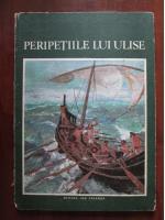 Anticariat: Iulia Murnu - Peripetiile lui Ulise