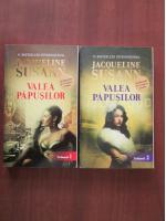 Anticariat: Jacqueline Susann - Valea papusilor (2 volume)