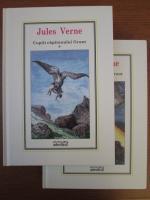 Anticariat: Jules Verne - Copiii capitanului Grant (nr. 28 si 29)