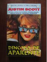 Anticariat: Justin Scott - Dincolo de aparente