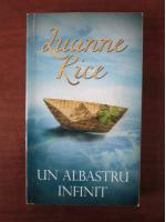 Anticariat: Luanne Rice - Un albastru infinit