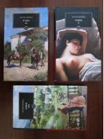 Anticariat: Octav Dessila - Iubim (3 volume)