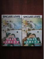 Sinclair Lewis - Main Street (2 volume)