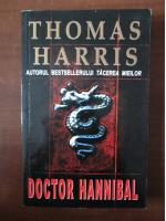 Anticariat: Thomas Harris - Doctor Hannibal