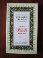 Traducerea sensurilor Coranului cel Sfant in limba romana