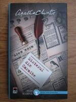 Agatha Christie - Misterul din Caraibe