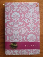 Anne Bronte, Charlotte Bronte, Emily Bronte - The collected novels