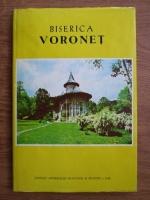 Biserica Voronet