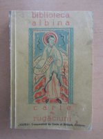 Anticariat: Carte de rugaciuni