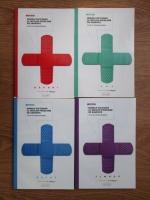 Cristina Balanescu - Marele dictionar al micilor probleme de sanatate (4 volume)