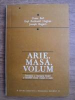 Anticariat: Diana Bell, Eryl Rothwell Hughes, Joseph Rogers - Arie, masa, volum