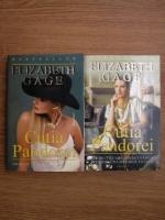 Elizabeth Gage - Cutia Pandorei (2 volume)