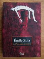 Anticariat: Emile Zola - La paradisul femeilor
