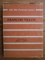 Anticariat: Francois Villon - Balade