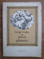 Anticariat: George Cosbuc - Poezii patriotice