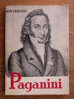 Ion Ianegic - Paganini