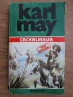 Anticariat: Karl May - Opere, volumul 15. Cacealmaua