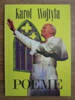 Anticariat: Karol Wojtyta - Poeme