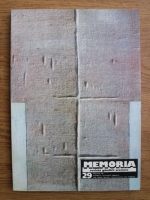 Anticariat: Memoria. Revista gandirii arestate (nr. 29)